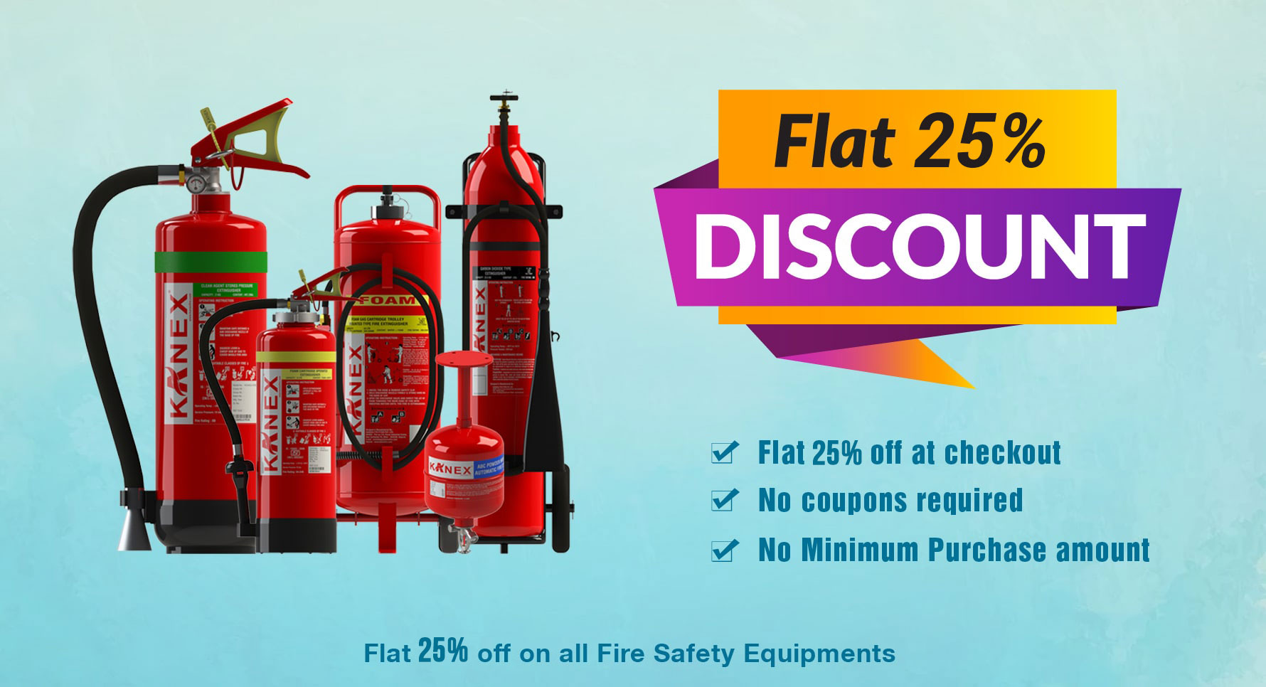 Discount on Kanex Fire Products