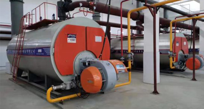 Fire Extinguisher For Genset Room and Diesel Storage