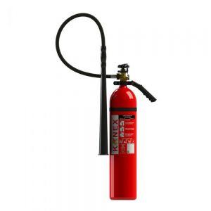 4.5 KG Co2 Fire Extinguisher (Stored Pressure)