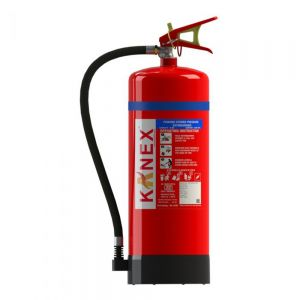 9 KG ABC Fire Extinguisher (MAP 50 Based Portable Stored Pressure)