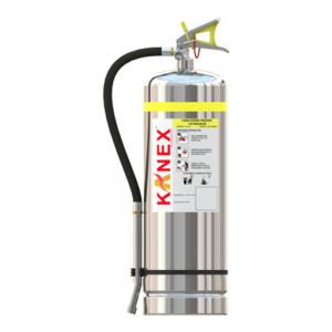 9 LTR Kitchen Fire Extinguisher (K Class Type)