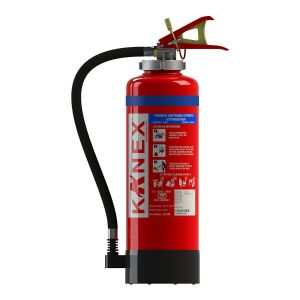 ABC MAP 50 Dry Chemical Powder Fire Extinguishers