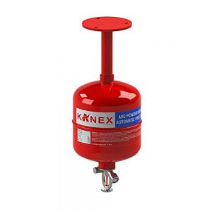 Modular Type MAP 90 Dry Powder Fire Extinguisher - Automatic Fire Extinguisher