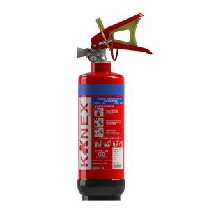 ABC MAP 50 1 KG Fire Extinguishers
