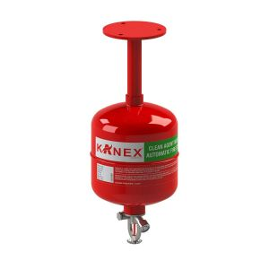 Automatic Modular type fire Extinguishers