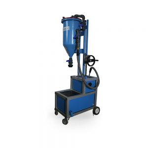 Powder Filling Machine for Fire Extinguisher