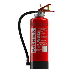 Water Based Cartridge Operated Fire Extinguishers