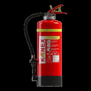 6 KG Foam Fire Extinguisher (Cartridge Operated)
