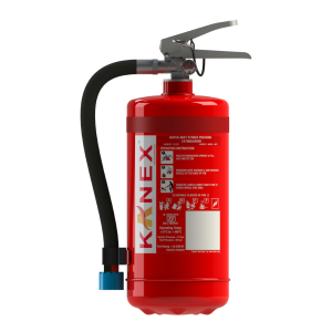 Portable Watermist Fire Extinguishers, Water Based Fire Extinguisher