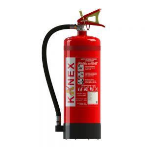 9 KG Water Fire Extinguisher (Stored Pressure)