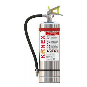 6 KG Foam Fire Extinguisher (Stored Pressure)