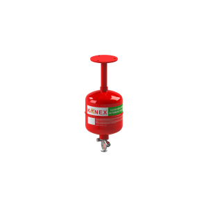 2 KG Automatic Modular Fire Extinguisher (Clean Agent HFC326FA Type)
