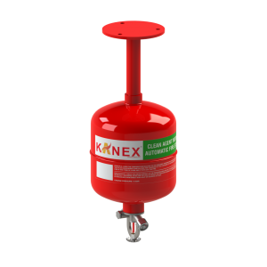 Clean Agent Modular Type Fire Extinguishers FE 36