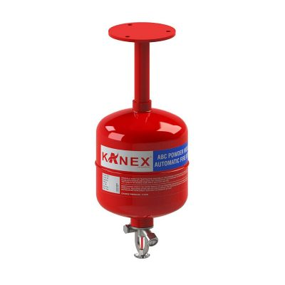 Modular Type MAP 50 Dry Powder Fire Extinguisher - Automatic Fire Extinguisher