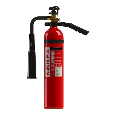 Stored pressure Wheel Type Fire Extinguisher to Fire Fighting System