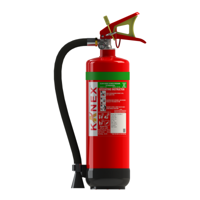 HFC236FA Portable Stored Pressure Fire Extinguishers