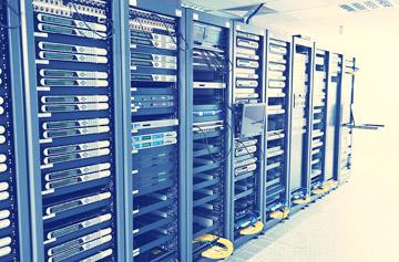 >Data Centers